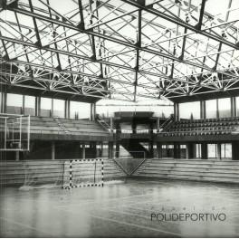 Pabellón polideportivo de Pontevedra