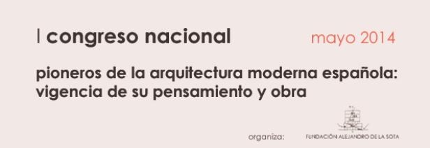 congreso arquitectura