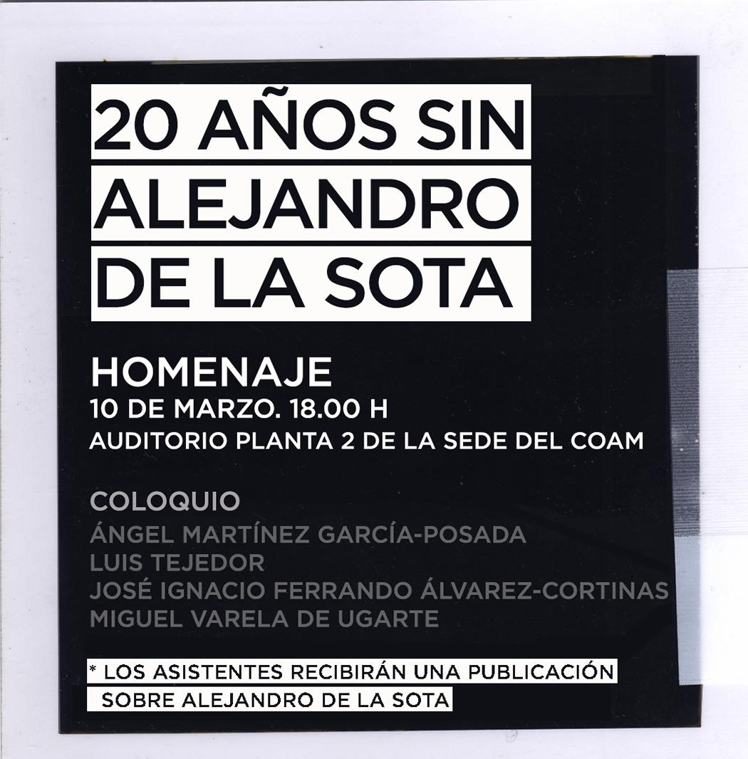 20 AÑOS SIN ALEJANDRO DE LA SOTA_Reducida