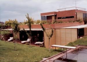 Archivo Fundación Alejandro de la Sota