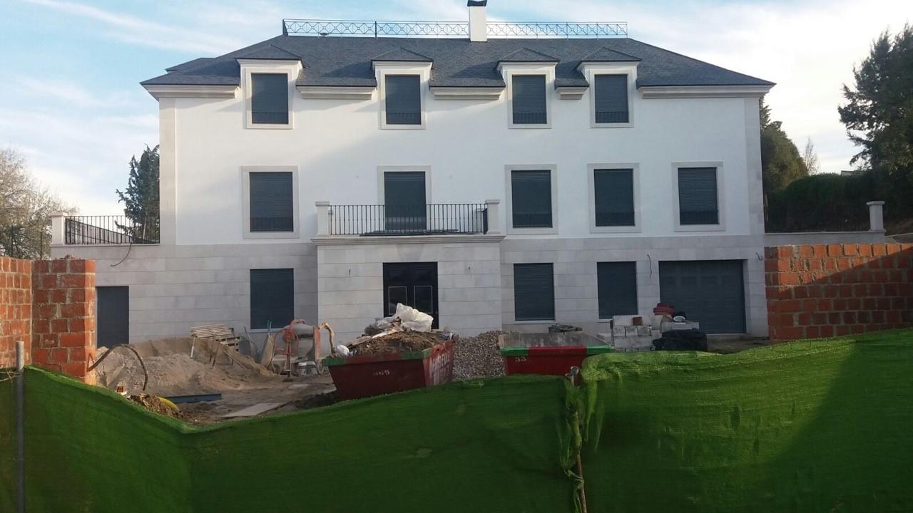 La casa guzm n ha sido demolida alejandro de la sota - Casas en tavernes de la valldigna ...